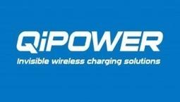 QiPOWER - Unsichtbares Qi Wireless Charing für Schreibtisch & Möbel!   iPhone News   Scoop.it