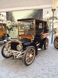 3 juillet 1935 mort d' André Citroën | Racines de l'Art | Scoop.it