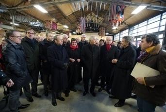 Dijon : la Minoterie, nouveau haut-lieu de la culture | Evénementiel Culturel | Scoop.it