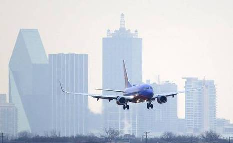 Southwest Airlines to end service to three cities today | Business Aviation | Scoop.it