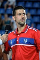 Novak Djokovic is the Master of tennis 2015 | Sports | Scoop.it