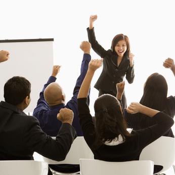 Votre entreprise en puissance - Développement de tous les potentiels | Engagement et motivation au travail | Scoop.it