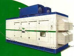 Generator Suppliers in Hyderabad | Sri Shakthi Power Systems | Scoop.it