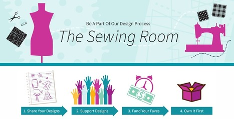 Skirt Sports Sewing Room: Pick your favorite! - MCM Mama Runs | Fiber Arts | Scoop.it