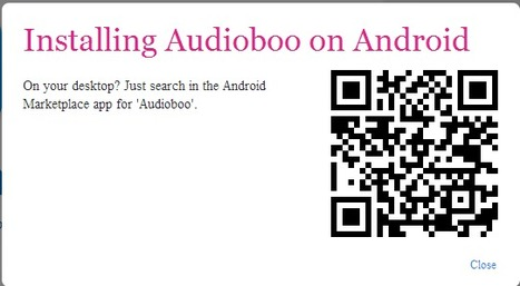 Audioboo | Moodle and Web 2.0 | Scoop.it