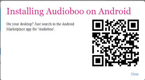 Audioboo | Apps for EFL ESL | Scoop.it
