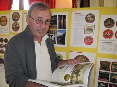 Livarot : Plongée avec Michel Lebec dans l'histoire des fromageries. | The Voice of Cheese | Scoop.it