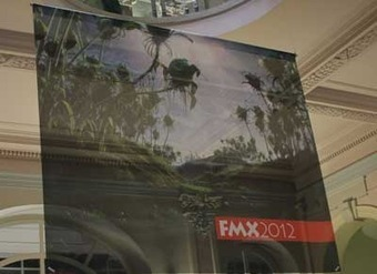 Thoughts on the FMX 2012 Conference | Transmedia: Storytelling for the Digital Age | Scoop.it