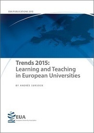 Trends 2015: the changing context of European higher education | Diseñando la educación del futuro | Scoop.it