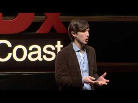 Algorithms Are Taking Over The World : Christopher Steiner at TEDxOrangeCoast | leapmind | Scoop.it