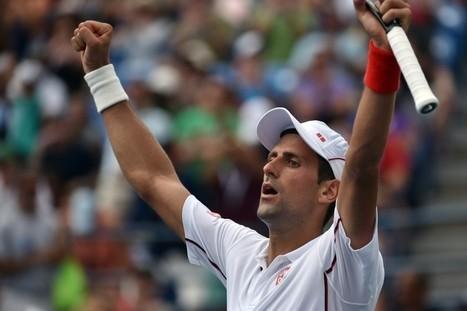 Pourquoi Novak Djokovic s'associe à Gerblé pour promouvoir les ... - RTL.fr   sanslactose   Scoop.it
