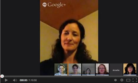Slutpunkt - och början på något nytt - Digitala Skollyftet   Lärande   Scoop.it