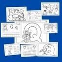 Lectoescritura y vocabulario con la letra Q - Escuela en la nube | Recursos para Infantil y Primaria | escuela | Scoop.it