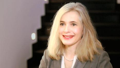 Corinne Le Goff, Roche France : « J'aime quand l'histoire est à inventer » | LES DECIDEUSES | Scoop.it