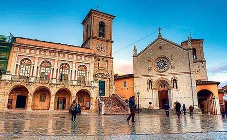 36 Hours In... Norcia - Telegraph | Italia Mia | Scoop.it