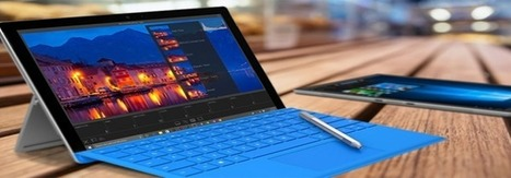 5 Things We Hope to See on the Upcoming Surface Pro 5 « SUPPORTrix Blog | Tech Shares | Scoop.it