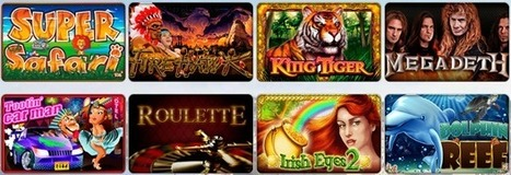 Long Harbour Casino Review - playorgambleonline.com | Online Casino Reviews | Scoop.it