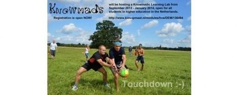 Minor Knowmadic Learning Lab - Mercurius | Kennisproductiviteit | Scoop.it