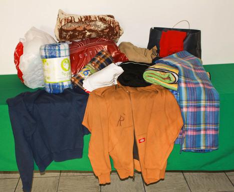 En marcha recepción de prendas abrigadoras | Noticias Colima | Scoop.it