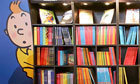 Library quiz - Guardian Children's Books | overbooked | Scoop.it