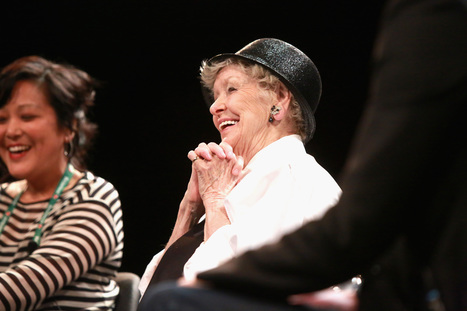 Elaine Stritch Is Going to Be Happy in Detroit | Broadway & other NYC theater | Scoop.it