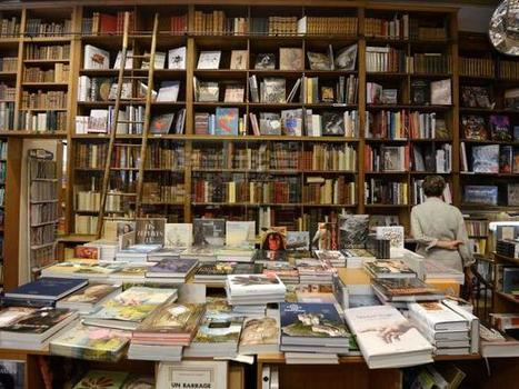 Meet the people who judge books by their covers | Ebook and Publishing | Scoop.it