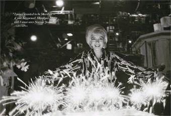 News From the Network: MARILYN MONORE, UN LIBRO DI FOTOGRAFIE La storia della leggenda di Hollywood rivive in un volume in uscita a fine maggio | IL SOLITO | Scoop.it