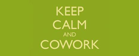 Creare nuove opportunità di lavoro con il coworking   Alederodesign   web writing   Scoop.it