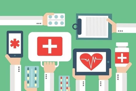 Precision Medicine And Mobile Apps - What's The Connection ? | Digitized Health | Scoop.it