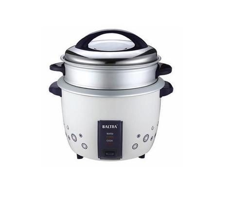 Rice Cooker Manufacturer in Delhi India,Regular Rice Cooker,Momo Maker | Baltra Home Products | Scoop.it