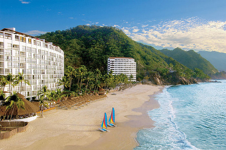 Hotels Large and Small Embrace Sustainable Tourism in Mexico | travel and tourism | Scoop.it