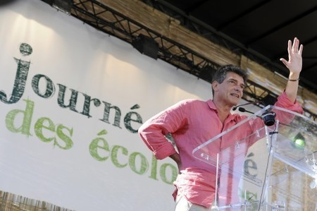 A EELV, Pascal Durand poussé vers la sortie | Rouges et verts | Politique | Scoop.it