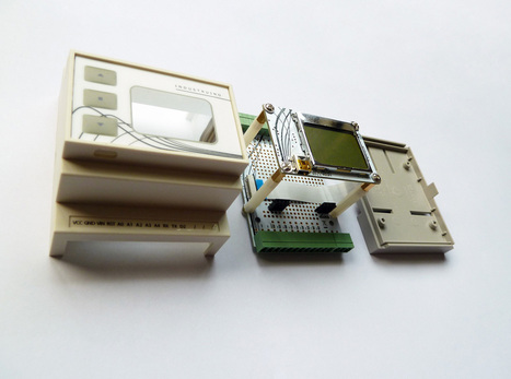 Industruino: Arduino in a rugged industrial computing casing | Arduino progz | Scoop.it
