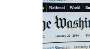 How The Washington Post leapfrogged The New York Times in Web traffic | Future of Information | Scoop.it