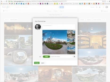 Faites visiter votre territoire aux internautes grâce aux photosphères Google « Etourisme.info | eTourisme institutionnel | Scoop.it
