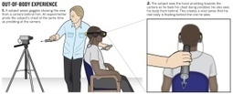 Out-of-body experience: Master of illusion : Nature News & Comment | The brain and illusions | Scoop.it