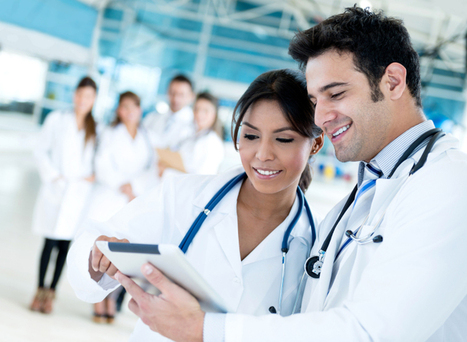 Why LinkedIn Is Ideal for Healthcare Professionals | Social Health on line | Scoop.it