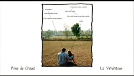 Prises de choux dans le Vinvinteur n°3 | Prises de choux | Scoop.it