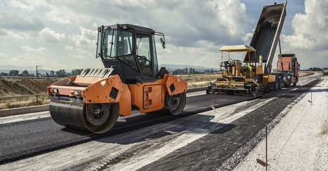 Road construction management software | Web Design India | Scoop.it