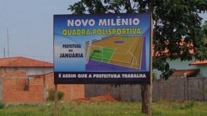 Amigos de Januária denuncia los incumplimientos políticos en su ciudad | Periodismo Ciudadano | Periodismo Ciudadano | Scoop.it