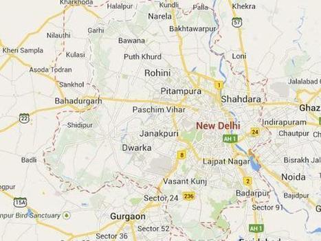 3 Ugandan women approach Delhi govt - Oneindia | CradleLand | Scoop.it