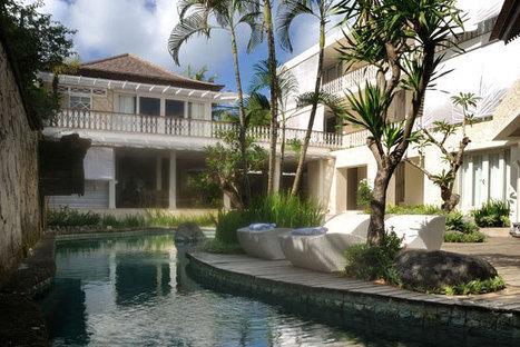 Villa Kresna Boutique Suites - 4 Star Seminyak Villas | Holiday Rentals in Spain | Scoop.it