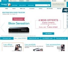 code reduction BOUYGUES TELECOM et code promo BOUYGUES TELECOM | bon remise | Scoop.it