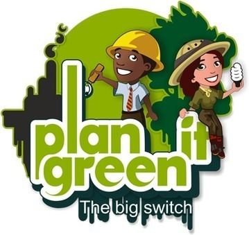 Plan It Green Game | National Geographic Games | City Building Games Online | Simulation Education | Scoop.it