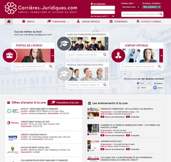 Carrières-Juridiques.com - les 10 qualités nécessaires pour devenir avocat   osez la médiation   Scoop.it