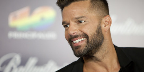 Ricky Martin Splits With Boyfriend Carlos Gonzalez: Report - Huffington Post | Gay Writing in spanish | Scoop.it