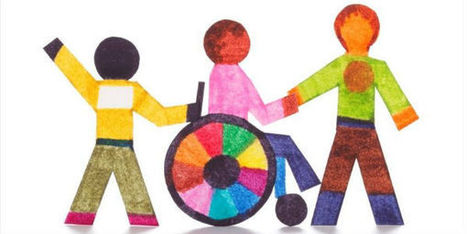 Let's Talk About Inclusion! | Social Skills & Autism | Scoop.it