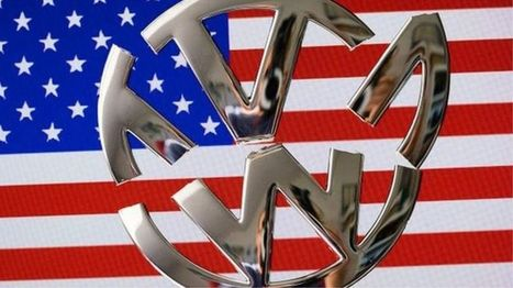 Volkswagen: The scandal explained - BBC News | IBECO MKIS | Scoop.it