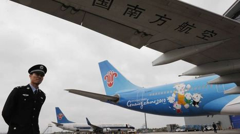 Les ponts d'or des compagnies aériennes chinoises pour recruter les pilotes étrangers   Politique salariale et motivation   Scoop.it