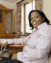 Yolanda Cuba : Femme d'affaire, millionnaire selon un classement Forbes | Femmes africaines prospères | Scoop.it